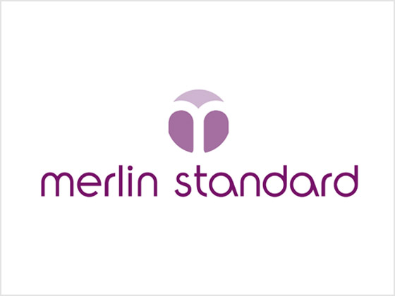 Logo for Merlin Standard