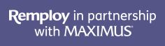 Remploy in partnership with MAXIMUS
